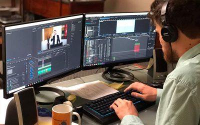 VIDEO-FREAKS GESUCHT